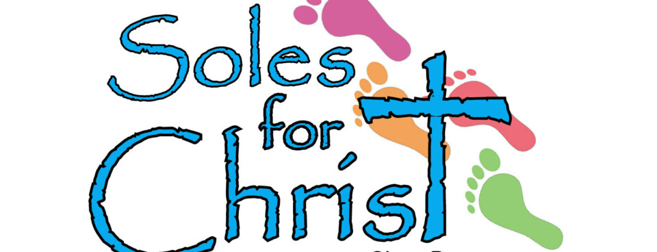Soles for Christ Shoe Program 2020